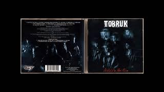 Tobruk Live 1985