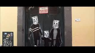 Video Škaredá holka (2021) Flažolety