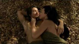 Richard and kahlan-Forever and Ever Amen.mp4