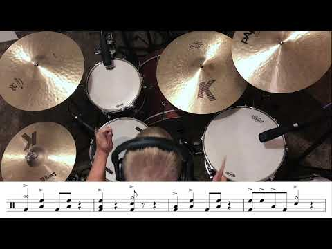 See a Victory - Elevation Worship | Drum Cover w/ sheet music