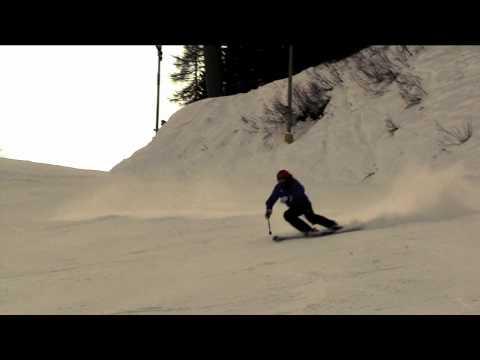 Ischgl - dobre miejsce na wiosenne narty