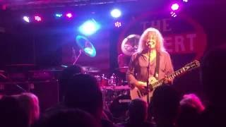 """Dont Walk Away""  Zebra Live (60fps) @ The Concert Pub north, Houston Tx 6-11-16"