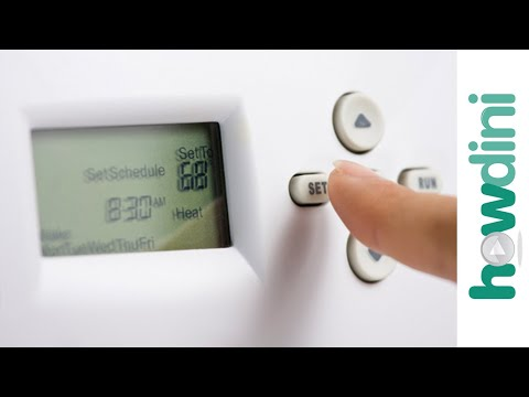How to heat your home eco-consciously