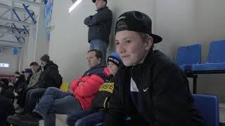 МЛК. Видеообзор матча ХК «Munaishy» - ХК «Torpedo», игра № 25