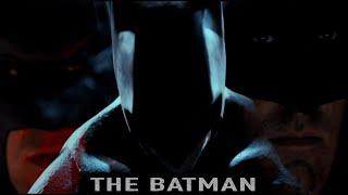 The Batman | I am the Night