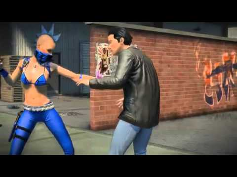 APB Reloaded: Life in San Paro