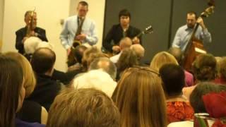 Rhythm and Meaning - Jazz at KU