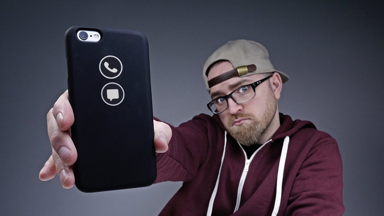 The iPhone Notification Case! thumbnail