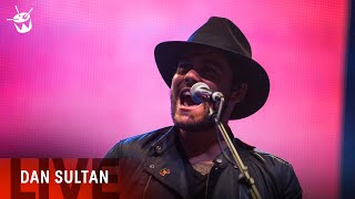 Dan Sultan - The Same Man feat. Kingswood (triple j One Night Stand 2014)