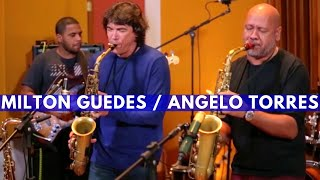 AIN'T NO SUNSHINE - Angelo Torres e Milton Guedes