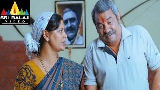 Love You Bangaram Movie Funny Scene  Rahul Shravya  Sri Balaji Video