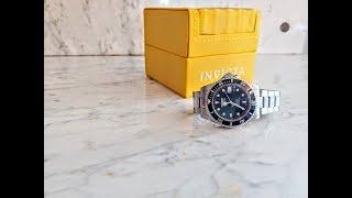 INVICTA Pro Diver - Die perfekte Submariner Hommage für unter 100€