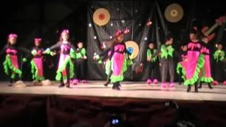 Vetllada - 3R - Saturday Night/Samba de Janeiro (Wightfield/Bellini)