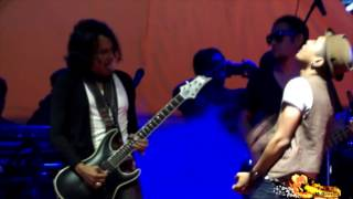 Viky Sianipar Feat Alsant Nababan - SING SING SO -