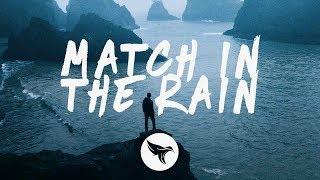 Alec Benjamin - Match In The Rain (Lyrics)