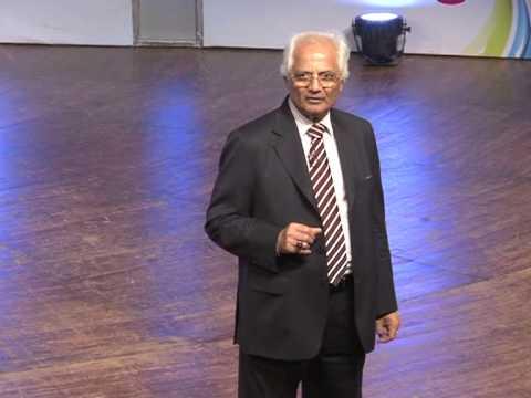 Print Summit 2013 : Prof. Rooshikumar Pandya- Success Through Your Sub-conscious Mind Part 4