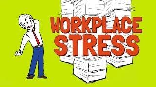 Wellcast - Workplace Stress