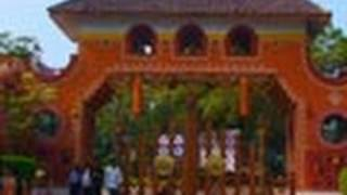 Shilparamam Arts and Crafts Village in Hyderabad