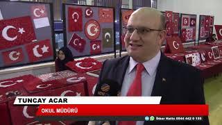 """Konya'da """"Türk Dünyası ve Nevruz"""" sergisi"""