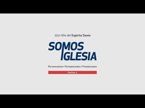 """""""Los lentes de Jesús"""" - Ps. Pablo Barabaschi"""