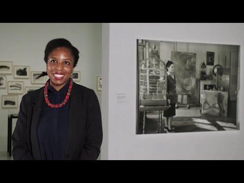 Dora Maar, Parcours d'exposition © Centre Georges Pompidou