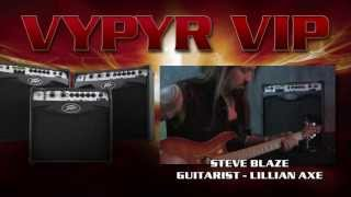Peavey Vypyr VIP (Full Length)