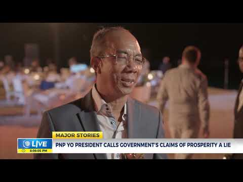 CVM LIVE - #MajorStories - July 1, 2019