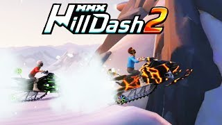 MMX HILL DASH 2 машины монстры ПРОХОЖДЕНИЕ #14 VIDEO FOR KIDS cars gameplay мульт игра про машинки