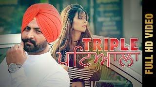 Triple Patiala  Harjiwan Singh