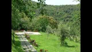 preview picture of video 'Podere Bagnoli Castagneto Carducci'