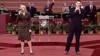 At The Cross ( By the Larsons) Jimmy Swaggart ministries