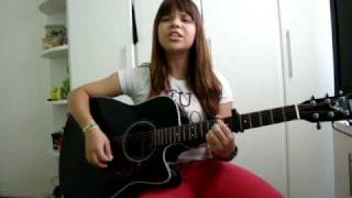Amanda Torres - As Cores (Cine Cover)