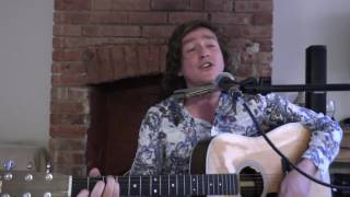 DD Allen - Just Like The Old Days (Solo Acoustic Version)