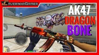 🔴THE KILLBOX 9 AK47 DRAGON BONE 💪