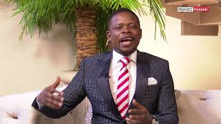 Rapture, Mark of the Beast And The End Times~Prophet Shepherd Bushiri