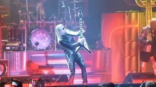 Judas Priest - Running Wild - Live 5/1/18