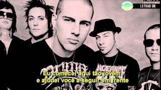 Avenged Sevenfold - Betrayed (Legendado)