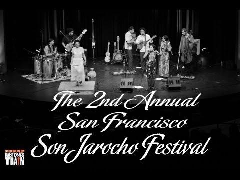 San Francisco Son Jarocho Festival 2013