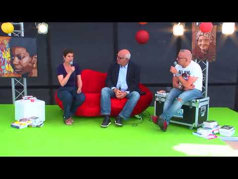 Vidéo de Jean-Michel Guenassia