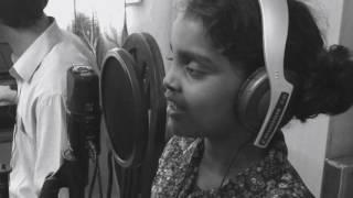 7 Year Old Covers Dreams On Fire | A R Rahman | Slumdog Millioniare