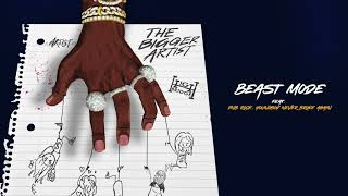 A Boogie Wit Da Hoodie - Beast Mode feat. PnB Rock, Youngboy Never Broke Again [Official Audio]