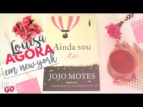 Ainda sou eu (Jojo Moyes) | Resenha | Borogodó