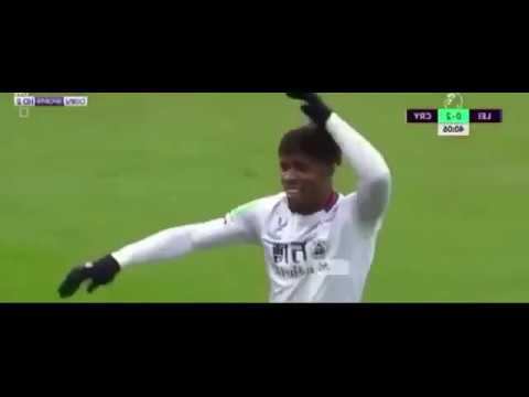 Leicester City Vs Crystal Palace 0- 3   All Goals   Highlights 16 12 2017 HD