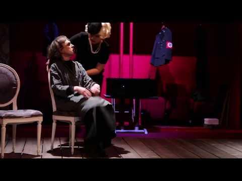 Le Faiseur de théâtre - Teaser
