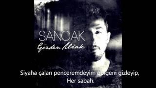Sancak Bana Kendimi Ver Feat Taladro Gözden Uzak...