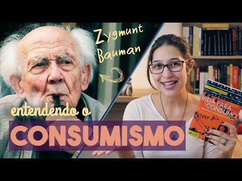 CONSUMISMO E SOCIEDADE DE CONSUMIDORES | Sociologia Contemporânea | Thaís Lima #02