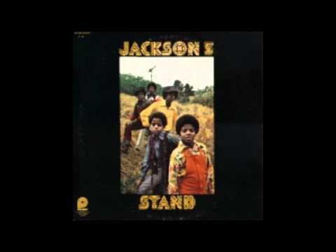 Jackson 5 Stand!