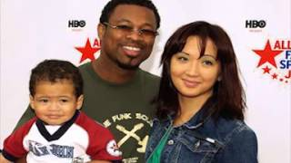 Shane Mosley Should Have Gone MGTOW