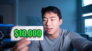 How To Get a FREE $10,000 Small Business Grant (DO THIS NOW)