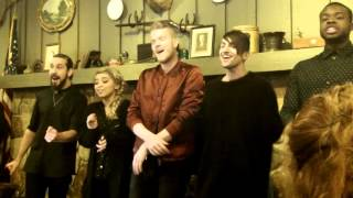 Pentatonix LIVE: Santa is coming to town